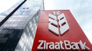 Turquía justificó el retiro de su mayor banco de Venezuela por las sanciones de EEUU