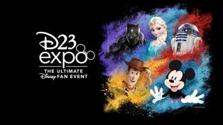 """Las novedades de los largometrajes """"live action"""" en la D23 Expo"""