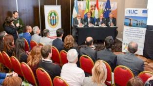Intendentes de Argentina, Brasil y Paraguay incluyen al cambio climático en sus agendas de trabajo