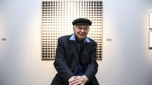 El Bellas Artes suma otro capítulo a los homenajes a Julio Le Parc y exhibe su obra temprana
