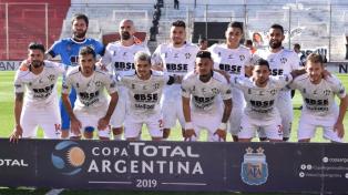 Central Córdoba avanzó a octavos en Sunchales