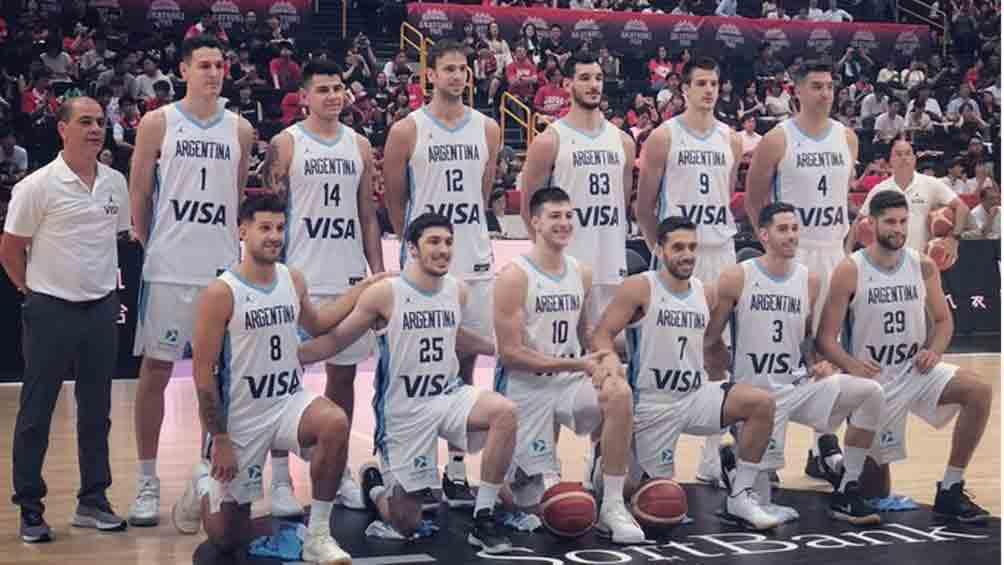Argentina vence a Corea del Sur en el debut mundialista