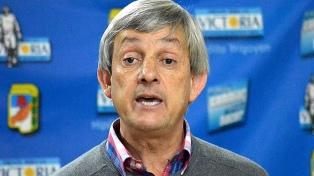 Murió en un accidente el intendente de Hipólito Yrigoyen