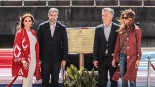 """Abdo Benítez elogió a Macri por su """"gran liderazgo"""" al lograr el acuerdo Mercosur-Unión Europea"""