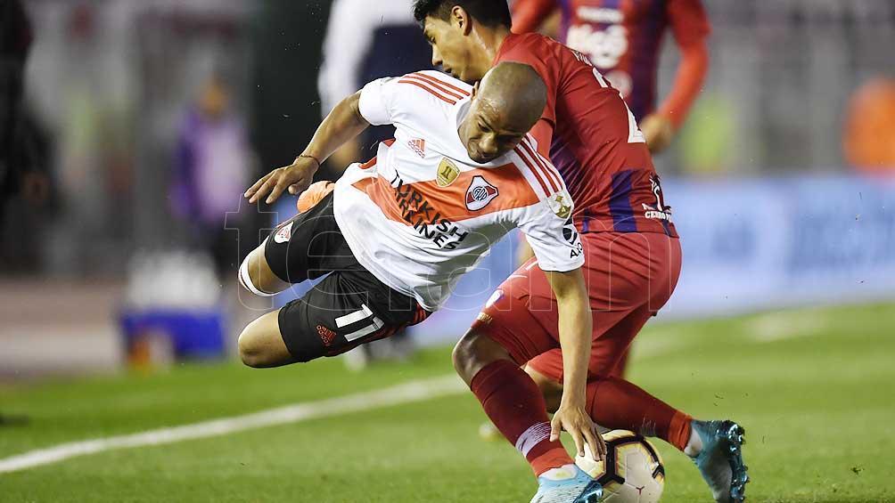 El presidente de Cerro Porteño se descargó tras conocer el audio del VAR