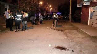 Matan a puñaladas a un joven en una pelea, y es el sexto crimen en 24 horas
