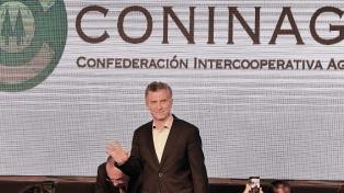 """Macri pidió """"salir de la especulación y la ventajita"""" para generar acuerdos que beneficien al país"""