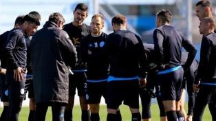 Futbolistas de Belgrano, sin entrenar, por problemas gástricos