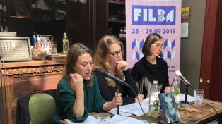 Lorrie Moore y John Harrison llegan al Filba, que abrirá Fabián Casas el 25 de septiembre