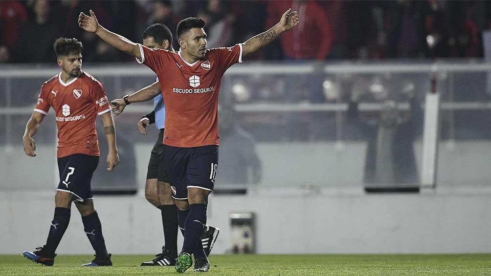 Independiente quiere sumar en su visita Patronato