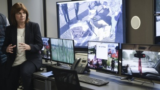 Reglamentaron pruebas de integridad para evaluar a las fuerzas de seguridad y detectar corrupción