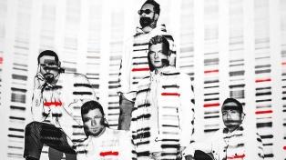 "Los Backstreet Boys regresan al país para presentar ""DNA"""