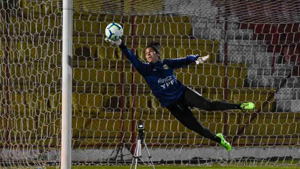 Argentina enfrentará a Brasil en San Pablo