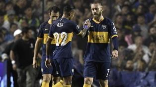 Boca empató y accedió a las semifinales