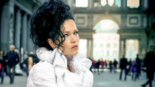 "Tarja Turunen: ""Ya no necesito explicar mi trabajo"""