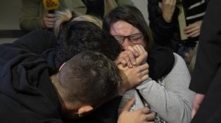Condenaron a 14 años de prisión a Fabbro por el abuso sexual a su ahijada