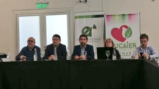 La cantidad de donantes de órganos en la Argentina creció 60% en un año