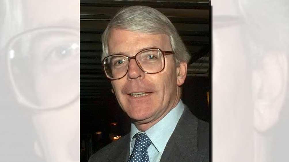 El ex premier John Major se suma a la batalla legal contra el cierre del Parlamento