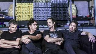 """""""Es alarmante que no haya más rock entre los jóvenes"""", dicen los Vetamadre"""