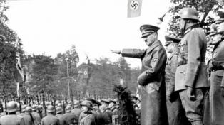 A 80 años de la invasión nazi a Polonia, Varsovia no olvida y pide una reparación