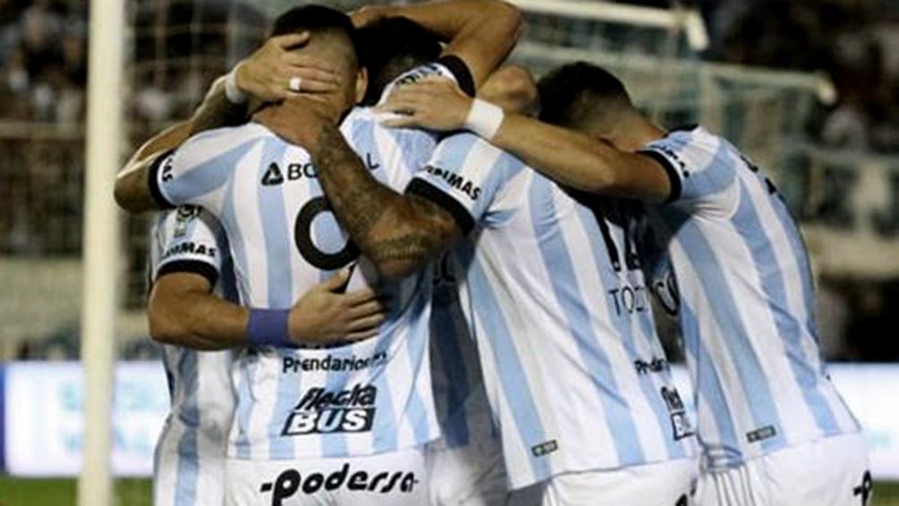 Atlético Tucumán y Arsenal abren la jornada