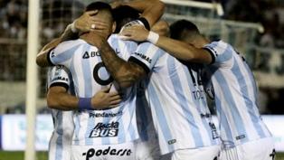 Atlético Tucumán inicia la serie 'copera' con Independiente Medellín