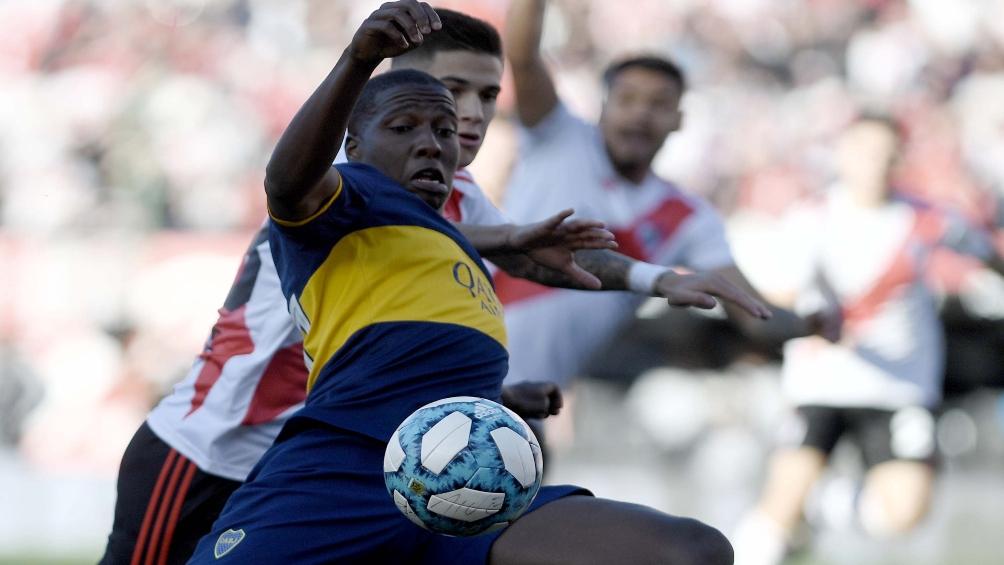 River y Boca empataron 0 a 0 en un partido parejo