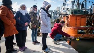 A tres años del naufragio los familiares de las víctimas piden justicia