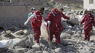 Rebeldes denuncian que un ataque a una prisión causó 125 muertos o desaparecidos