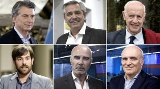 Lanzan sitio web para conocer todo sobre los debates presidenciales