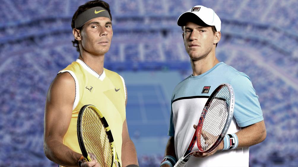 Schwartzman ante Nadal, por un lugar en semifinales