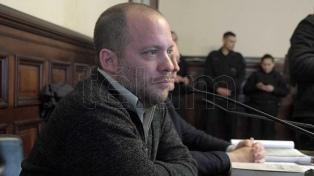 """Piden siete años de prisión para Lucas Carrasco por """"abuso sexual agravado"""""""