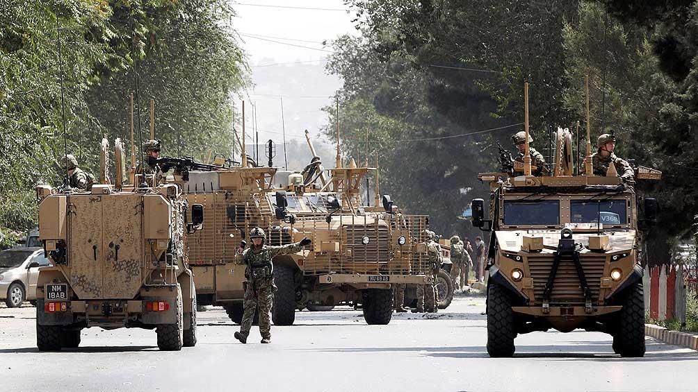 Los talibanes llaman a impedir las elecciones