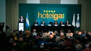 Hotelga 2019 recibió 25.000 visitantes y generó 2.300 citas de negocios
