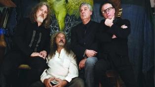 A 40 años de su último show, vuelve Trigémino, el eslabón perdido del rock progresivo local