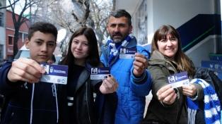 La llegada de Diego a Gimnasia y Esgrima convocó a más de 1.000 nuevos socios en 24 horas