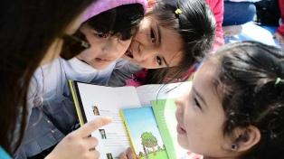 Con eje en la importancia de leer para otros, llega una nueva Maratón Nacional de Lectura