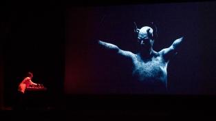 """""""Aventuras del cine mudo"""": más de 15 películas y 45 músicos en escena"""