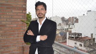"""Iván Schuliaquer: """"Los medios no sólo representan la realidad, también la construyen"""""""