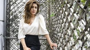 """Érica Rivas, una """"bruja"""" que """"busca destruir los parámetros patriarcales de opresión"""""""