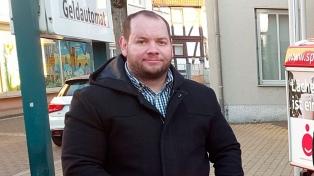 Un miembro del partido neonazi, elegido alcalde por falta de competidor