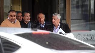 """La CGT le reclamó a la oposición que le dé a Kicillof """"herramientas"""" para alcanzar la reparación social"""""""