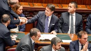 El gobierno italiano enfrenta en Emilia-Romaña una prueba electoral clave