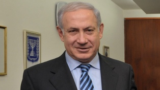 Netanyahu con leve ventaja ante Gantz para formar gobierno