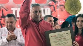 El chavismo advirtió que está preparado para invadir Colombia
