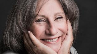 """Ema Wolf: """"Nunca me gustaron mucho las historias con niños, tampoco en mi infancia"""""""
