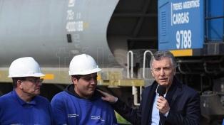 """Macri, sobre la emergencia alimentaria: """"Si la oposición quiere ampliar el proyecto, estaremos disponibles"""""""