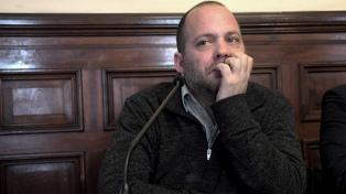 El periodista Lucas Carrasco fue condenado a 9 años de prisión
