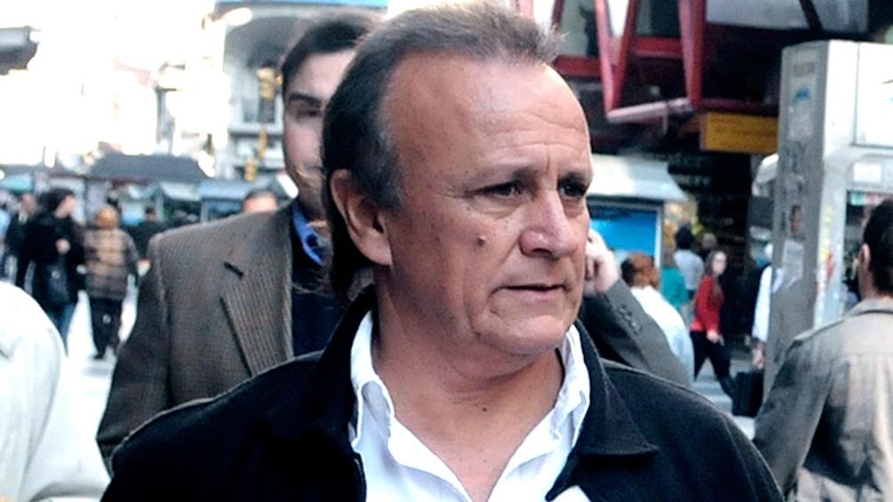 Confirmaron la inhabilitación a Miguel del Sel para ejercer cargos públicos