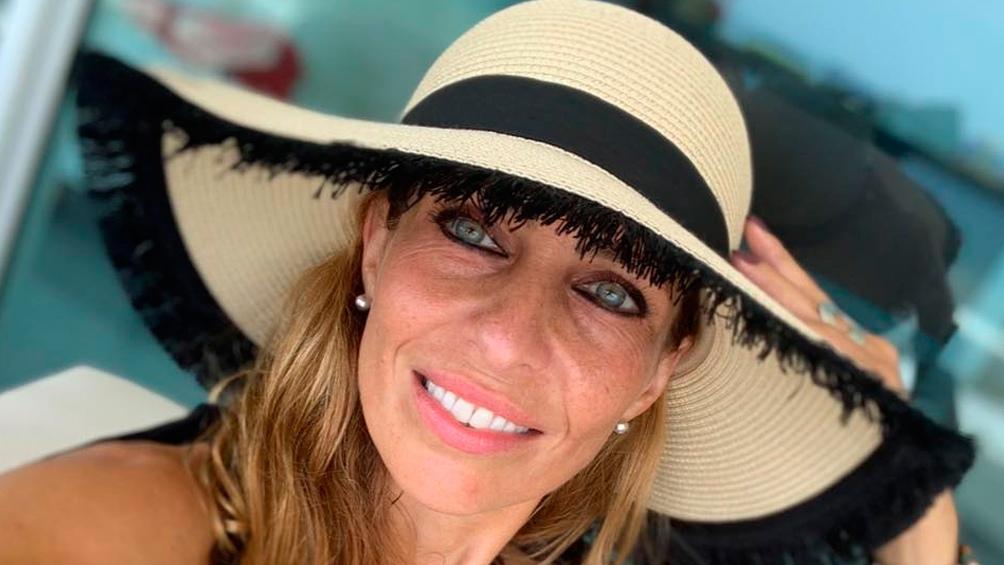 La abogada argentina María Marta Bazán.